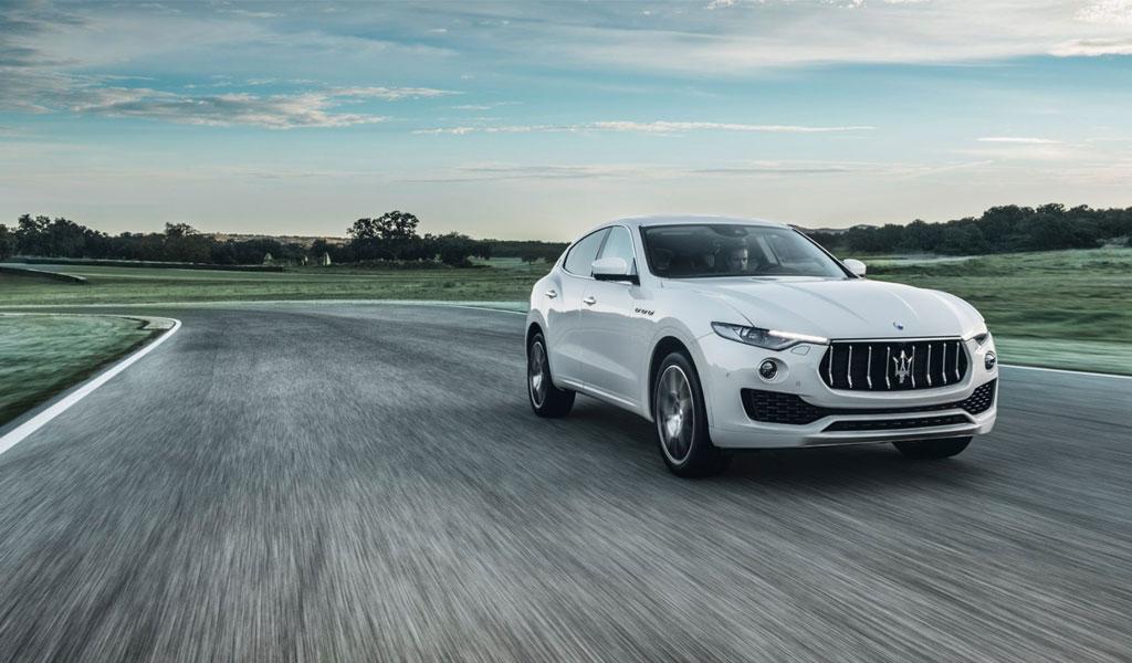 Maserati Nz New Amp Used Sales Service Amp Parts Winger Nz