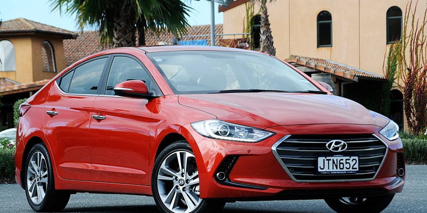 Hyundai Press Release - All new Elantra offers Hyundai's best 06052016 1