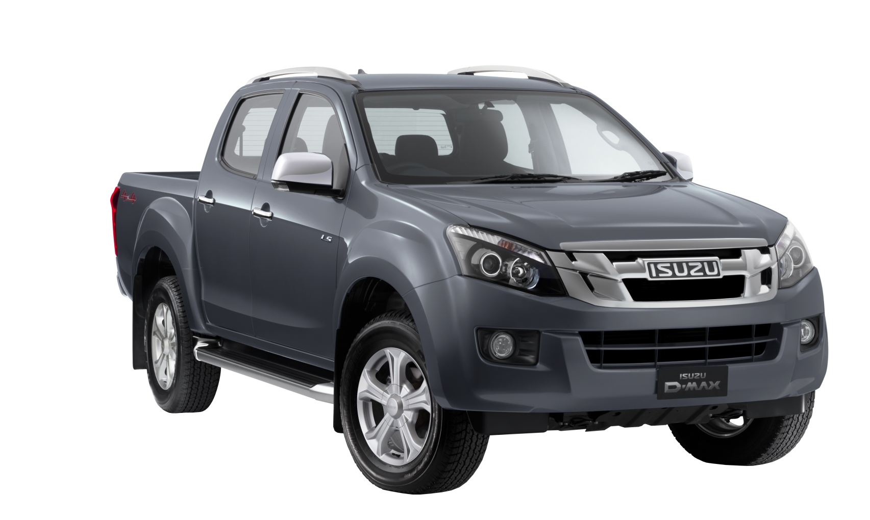D Max Ls T Double Cab Ute Winger Group Nz