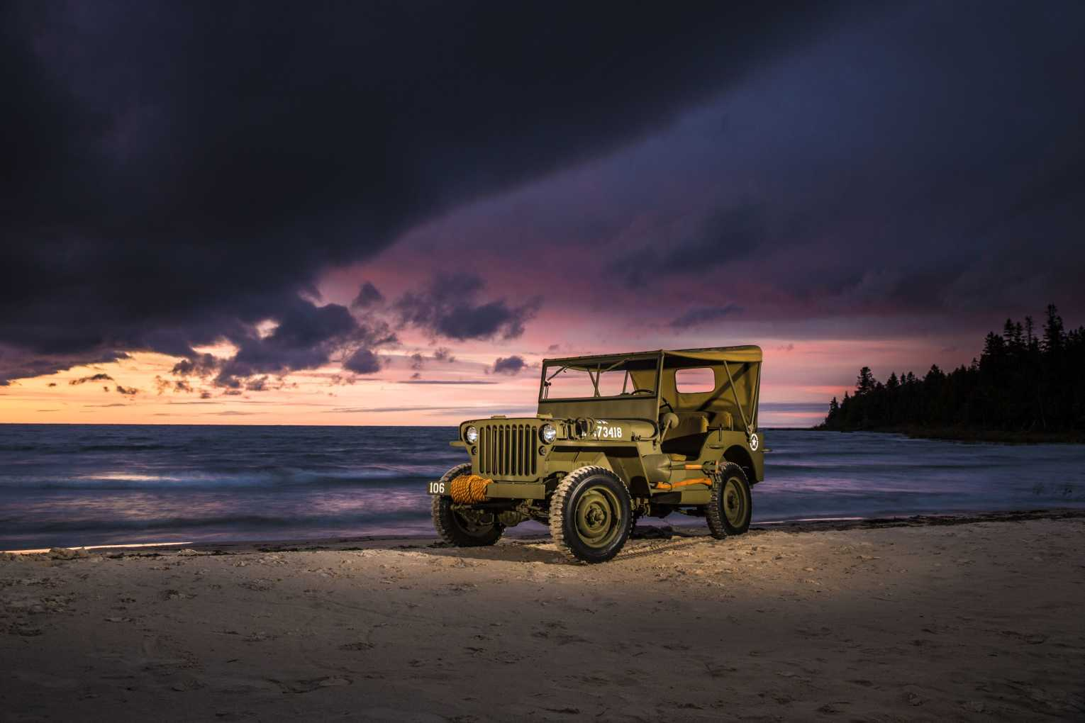 Jeep Wrangler The Iconic 4x4 From Legendary Brand Winger Group Nz Parts Book