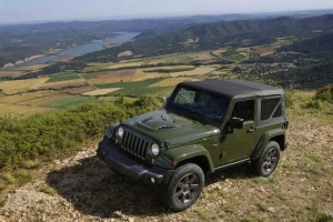 Jeep Wrangler The Iconic 4x4 From The Legendary Brand Winger Group Nz