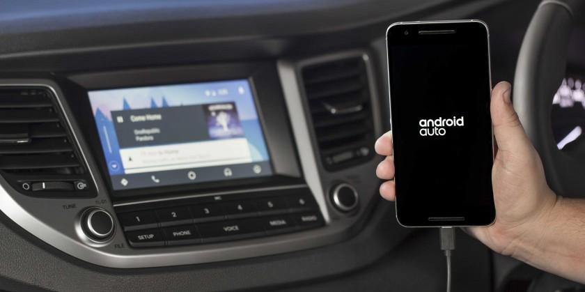 Hyundai - Android Auto - 02