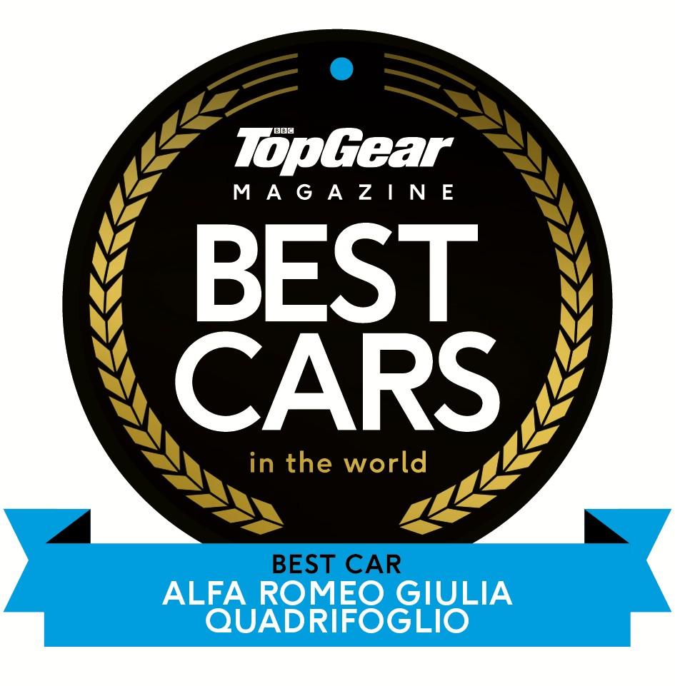 AlfaGiulia_TopGearAward