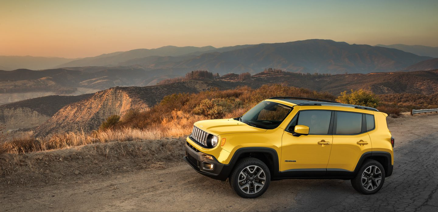 Jeep Renegade From 29 990 Orc Winger Group Nz