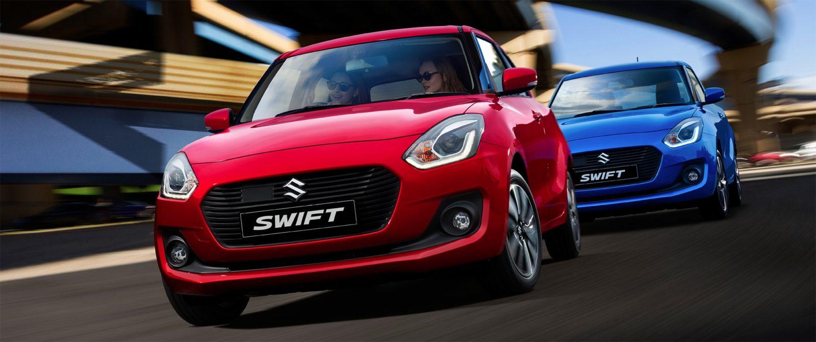 Suzuki NZ - new & used sales, service & parts - Winger NZ
