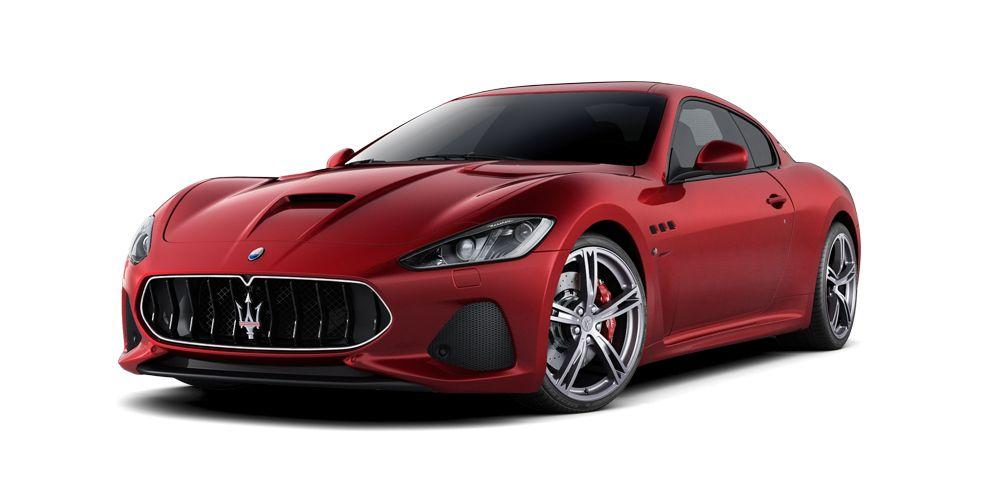 Maserati_granturismo_front_picture