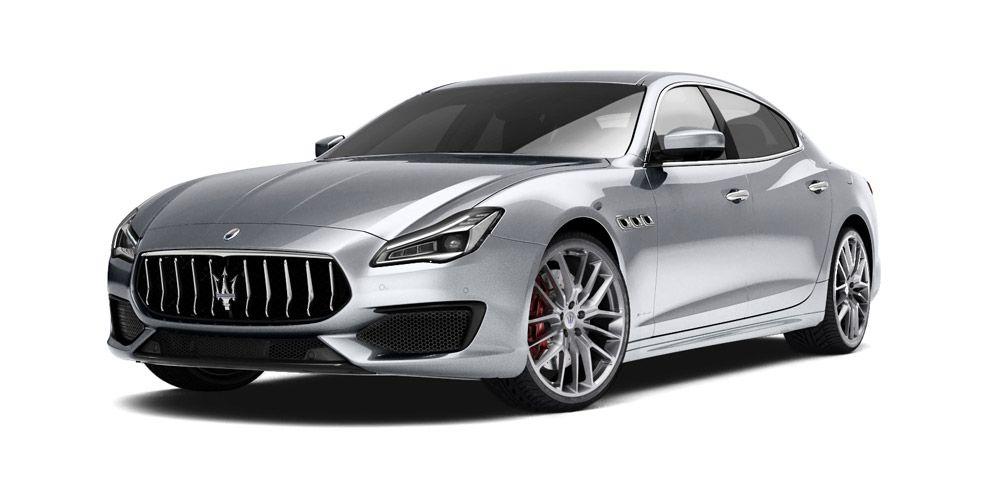 Maserati_quattroporte_front